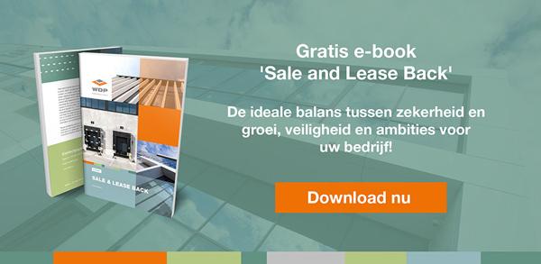 Download Sale Lease Back e-book - NL