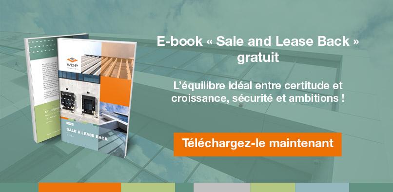 Download Sale Lease Back e-book - FR