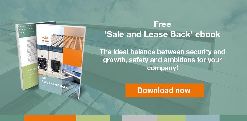 WDP Sale & Lease Back ebook CTA