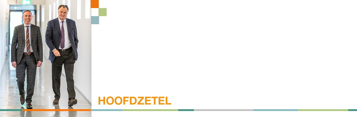 WDP Hoofdzetel