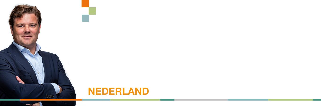 WDP kantoren Nederland