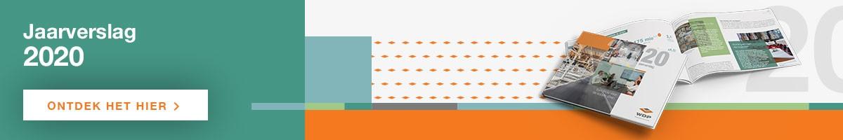 WDP Financiële resultaten 2020