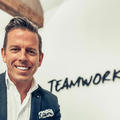 WDP - Norbert Padt - Group Marketing Manager