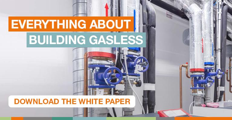 Whitepaper Building gasless