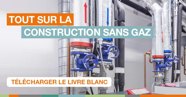 Livre blanc construction sans gaz