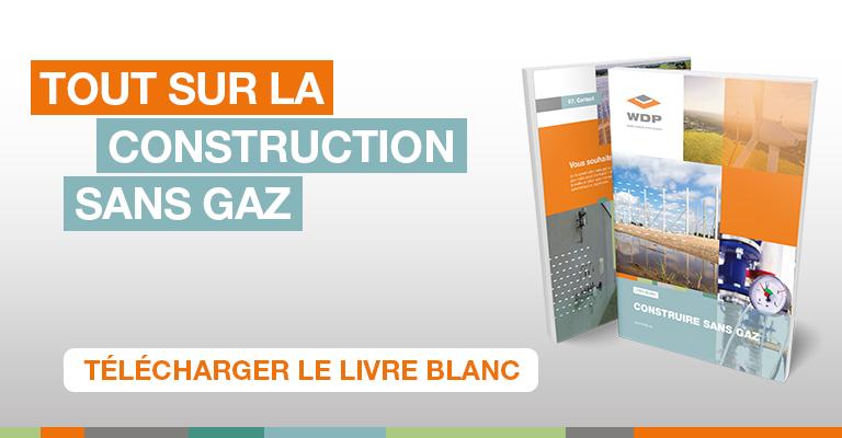 Livre blanc construction sans gaz téléchargez